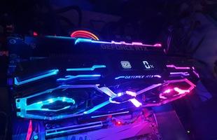 Inno3D GeForce RTX 2080 iChill X3 Jekyll: VGA khủng long tuyệt đẹp có khả năng biến đổi 3 quạt - 2 quạt độc nhất vô nhị