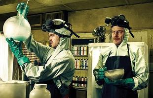 Breaking Bad phiên bản ngoài đời thật, giáo sư dạy sinh viên điều chế thuốc lắc