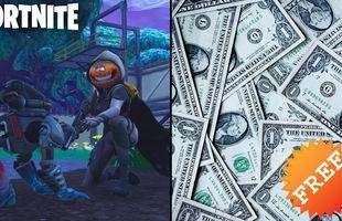Tung đòn chí mạng vào Steam, Epic Games Store mở đợt khuyến mại siêu sốc