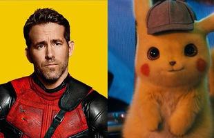 """Sự thật ít biết về cuộc sống ngôi sao """"lầy lội"""" phía sau Deadpool và Pikachu"""