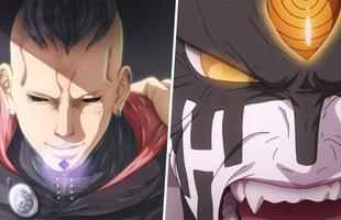 Boruto: Jigen có thể là một thành viên của gia tộc Otsutsuki giống Momoshiki?