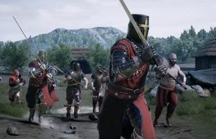 6 bí quyết khiến bạn trở thành chiến thần trên đấu trường Mordhau, tựa game siêu hot trên Steam