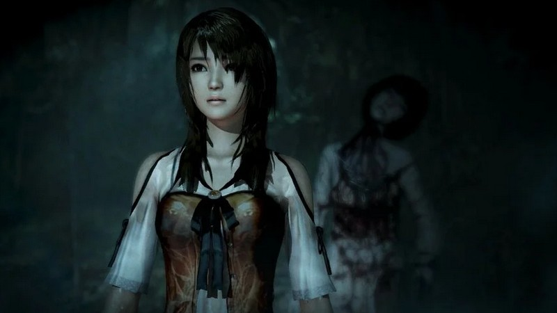 Fatal Frame: Maiden of Black Water - Game kinh dị ám ảnh bậc nhất hẹn ngày lên PC