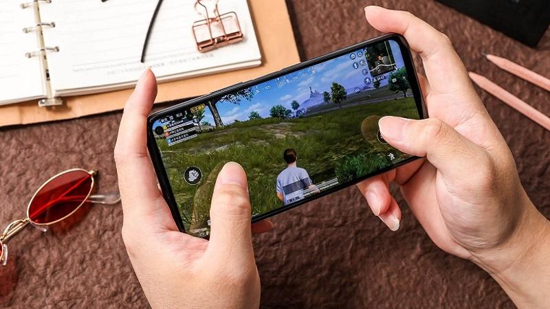 86% người chơi thuộc Gen Z chơi game mobile