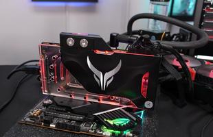 AMD trình làng Radeon RX 6900 XT phiên bản tản nhiệt chất lỏng, RTX 3090 hãy coi chừng