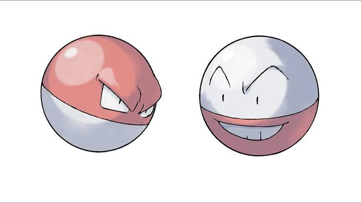 Pokémon: Tại sao Voltorb lại đứng thứ 100 trong Pokédex?