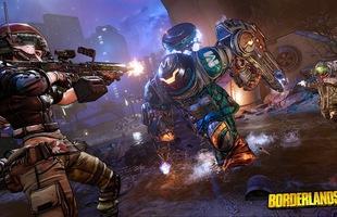 Borderlands 3 sẽ không hỗ trợ cross-play khi ra mắt
