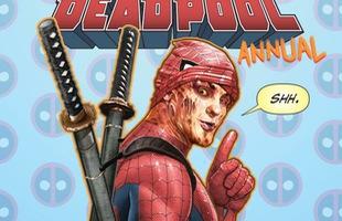 9 siêu anh hùng từng trở thành Người Nhện trong thế giới Marvel