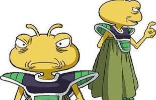 Dragon Ball Super: Broly: Nhà khoa học của quân đội Frieza đã bị Toriyama thay bằng một nhân vật khác