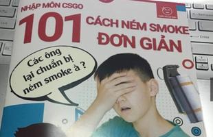 Chất chơi game thủ Việt: Soạn hẳn