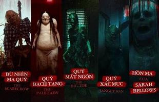 """5 câu chuyện ma quái khiến khán giả sợ mất mật trong """"Chuyện Kinh Dị Lúc Nửa Đêm"""""""