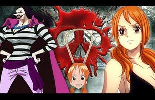 One Piece: Catarina Devon - kẻ chuyên đi săn đầu các cô gái đẹp