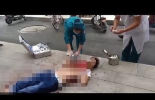 Chê bạn gái quá béo và không cho ăn kem, nam game thủ bị đâm tới tử vong