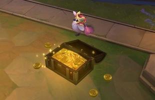 Đấu Trường Chân Lý: Học hỏi kinh nghiệm quản lí vàng của các game thủ Thách Đấu