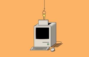 Kỹ thuật tấn công có tuổi đời cả thập kỷ này có thể bẻ gãy mã hóa của hầu hết các PC hiện nay