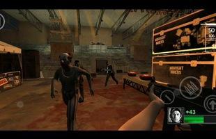 Game kinh dị đỉnh cao Left 4 Dead 2 cuối cùng đã có bản Mobile