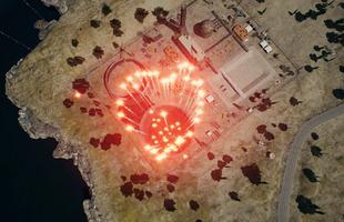 PUBG: Xuất hiện Youtubers bắn 1000 Flare Gun, vẽ hình trái tim trên bầu trời và cái kết ấn tượng
