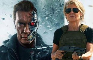 Terminator: Dark Fate - Tương lai huy hoàng tiếp nối ký ức khó quên