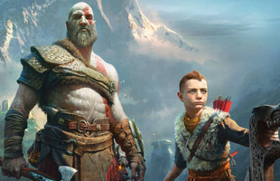 God of War Ragnarok sẽ có cái kết bất ngờ, nhưng không thể tránh khỏi, có thể là dấu chấm hết cho Kratos