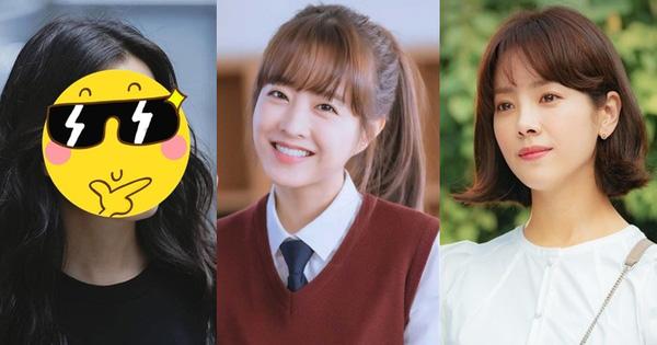 Hội mỹ nữ phim Hàn U40 trẻ như gái đôi mươi: Park Bo Young chưa xuất sắc bằng trùm cuối