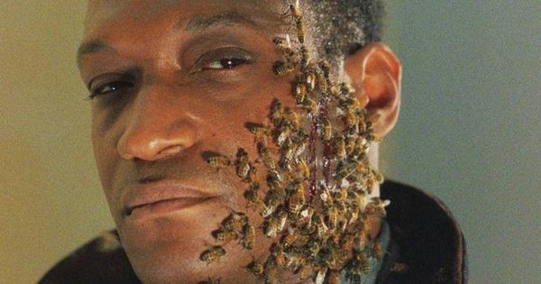 Phim kinh dị này gây khiếp đảm với cảnh đàn ong bò ra từ miệng nam chính, sự thật hậu trường mới làm khán giả ngã ngửa vì khó tin