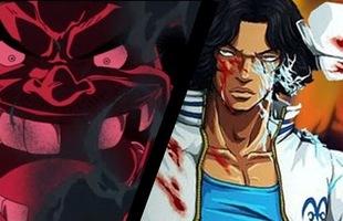 Top 10 liên minh mạnh nhất đã từng hoạt động trong One Piece (Phần 2)