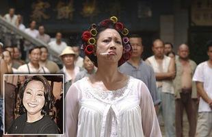 """Bí mật ít ai biết về bà chủ quán trọ thét ra lửa trong """"Tuyệt đỉnh Kung fu"""""""