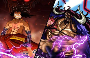 One Piece: Phượng Hoàng Marco và 5 thành viên băng hải tặc Râu Trắng sẽ đến giúp Luffy trong cuộc chiến chống lại Tứ Hoàng Kaido