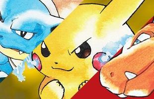 Có phải các tựa game Pokemon mới dễ hơn nhiều so với trước đây?