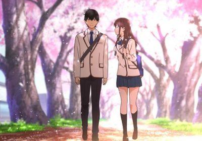Những điều bạn cần biết trước khi ra rạp thưởng thức anime Tớ Muốn Ăn Tụy Của Cậu