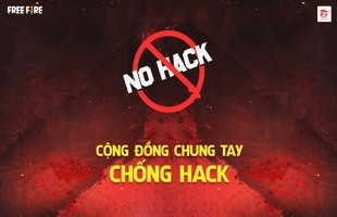 Free Fire: Ai đúng, ai sai khi tài khoản của game thủ bị khóa vô cớ vì nghi sử dụng hack?