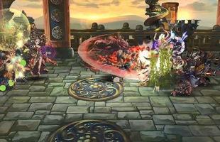 Trải nghiệm Final Blade - Làn gió mới xuất xứ từ Hàn Quốc