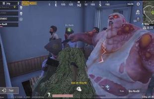 Game thủ PUBG Mobile diệt được cả trăm Zombie, nhưng G và Tyrant thì quá khó tìm