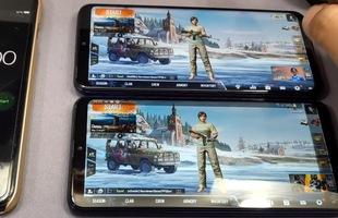 """Loạt smartphone mới Pin """"khủng"""" dành cho game thủ """"chiến"""" Liên Quân, PUBG Mobile nhiều giờ"""