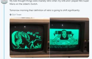 Máy tính Apple cổ lỗ sĩ,