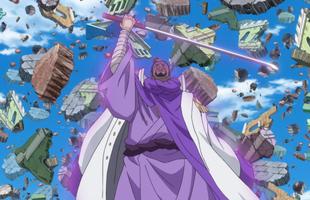 One Piece: Chưa đầy 2 tuần nữa trái ác quỷ của ngài đô đốc hải quân Fujitora sẽ được hé lộ cho bàn dân thiên hạ biết!