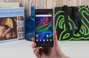 Razer sa thải gần hết nhân viên mảng di động, sẽ không ra mắt Razer Phone 3