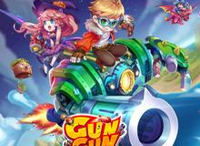 Gun Gun Mobile - Truyền nhân iGà, Gunbound công bố lộ trình ra mắt, ấn định Open Beta 9/4/2019