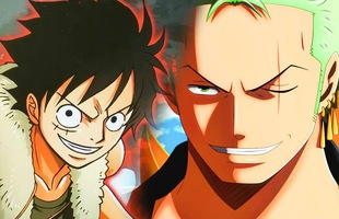 "Spoiler One Piece 937: Zoro xuất kiếm - Luffy chuẩn bị ""nâng cấp"" Haki?"