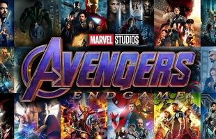 """Marvel Studio đã """"cá kiếm"""" được bao nhiêu từ vũ trụ siêu anh hùng? Số tiền được công bố chắc đốt cũng không hết"""