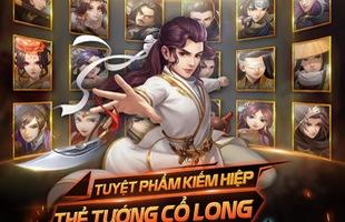 Tân Chưởng Môn VNG – Một trong những game mobile đấu tướng chiến thuật đáng chơi nhất tháng 3 này