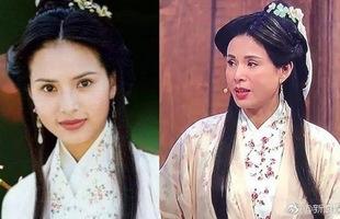 """Dàn diễn viên Thiên Long Bát Bộ gặp lại sau 22 năm: """"Vương Ngữ Yên"""" 45 tuổi vẫn đẹp miễn chê!"""