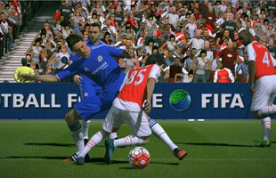 """5 điều bạn có chuyển bị trước để có thể """"go pro"""" FIFA Online 4"""