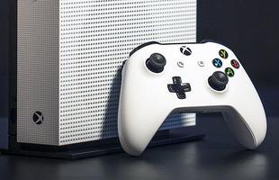 Xbox One S All-Digital Edition ra mắt: Bỏ ổ đĩa quang, giá 5.8 triệu đồng