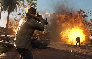 Quẩy tung cuối tuần với top 6 game AAA đang giảm giá kịch sàn trên Steam