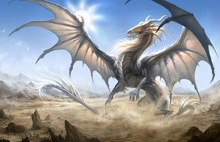 Top 10 loài rồng bá đạo nhất trong thế giới game (phần 1)
