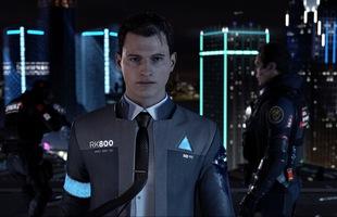 Chẳng cần bỏ tiền triệu mua PS4, game thủ có thể chơi Detroit Become Human trên PC với giá rẻ