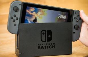 Những điều cần biết về phiên bản giá rẻ của Nintendo Switch mới