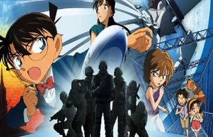 Cạn kiệt ý tưởng, manga Thám Tử Lừng Danh Conan bị tạm dừng 1 tháng để tìm kiếm nội dung