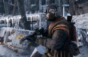 Thành công lớn sau khi bỏ Steam sang Epic Games Store, Metro Exodus tiếp tục tung 2 DLC mới để hốt bạc